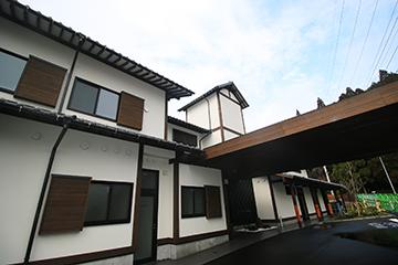 鹿児島(吉野町)施設